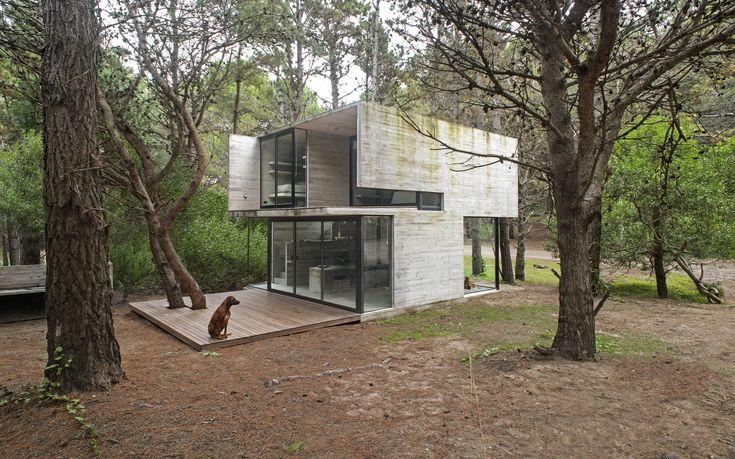 H3 House…