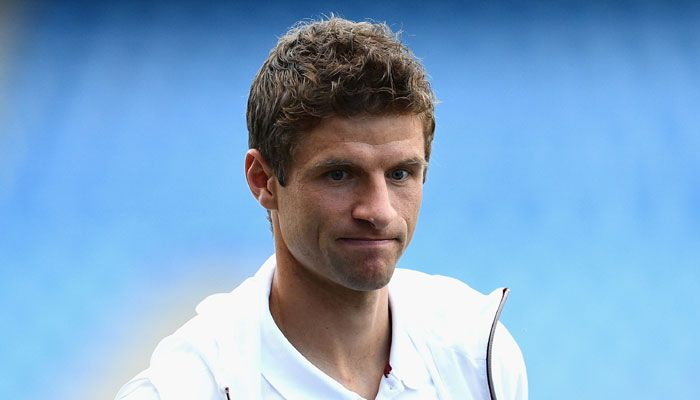 """Bayern Munich's star Thomas Muller finds English Premier League very difficult #FCBayern  Bayern Munich's star Thomas Muller finds English Premier League very difficult  Johannesburg: German footballer Thomas Muller who plays for Bayern Munich has insisted that the English Premier League is """"very difficult"""" and thus struggles of Manchester City manager Pep Guardiola in this season come as no surprise.  Guardiolas team has been struggling for consistency in the ongoing tournament although…"""