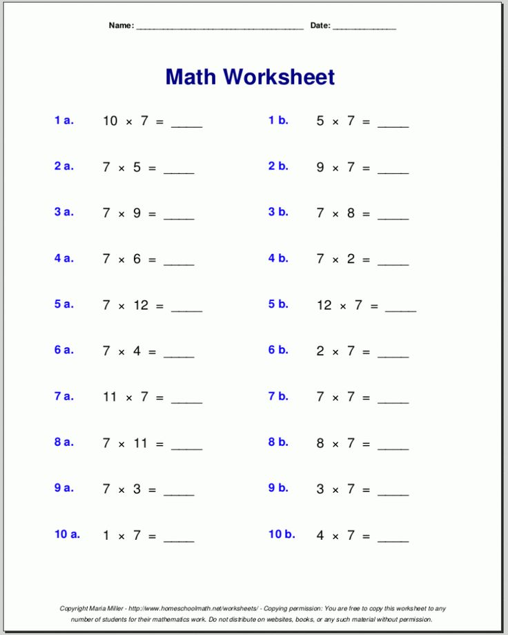 8th Grade Math Worksheets Free Printable With Answers di ...