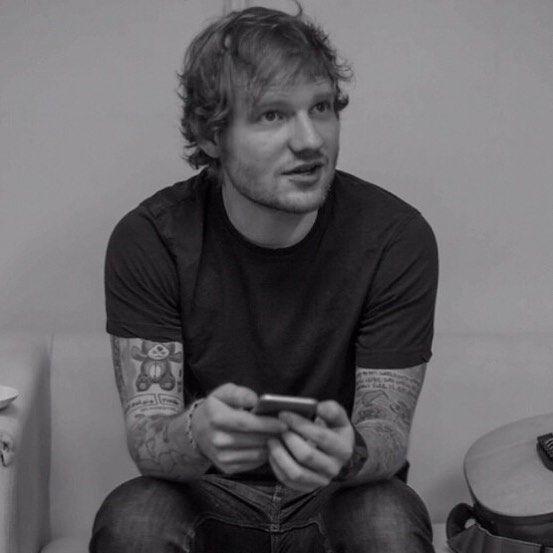 "253 Likes, 2 Comments - ed sheeran (@edwardsheerans) on Instagram: ""i love chicken caesar salad it's grand — #Ed #edsheeran #x #+ #÷ #divide #concert #multiply #plus…"""