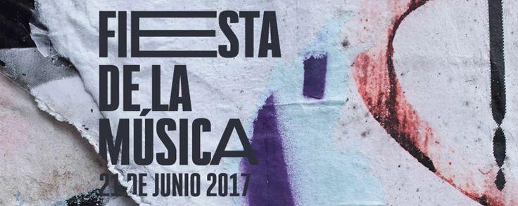 Ya está en marcha la Fiesta de la Música 2017 en Valladolid. El miércoles 21 de junio, y el Espacio Joven tendrá un escenario en la Plaza de Fuente Dorada. Estaremos desde las 18:00 horas hasta las 23.30 y este año nos acompañan Sr. Peñi, Montse Sing, #Cápitall (Andrea Garcy, Natalia Fustes y Marta Andrés), UMIMIXX, Ecos de la Hysteria y Brezmes. Os esperamos!  http://www.espaciojovenvalladolid.es/index.php/eventos/588-fiesta-de-la-musica-2017