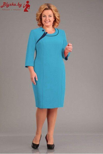 Платье женское AL-2298-2