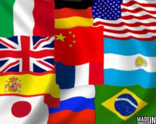 M.i.C. ti permette di creare rapidamente tutti i contenuti e le rispettive traduzioni del tuo sito web.  www.madeincommunication.net