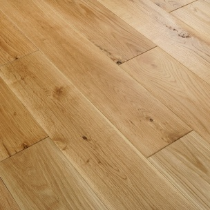 oak brushed oiled flooring £24