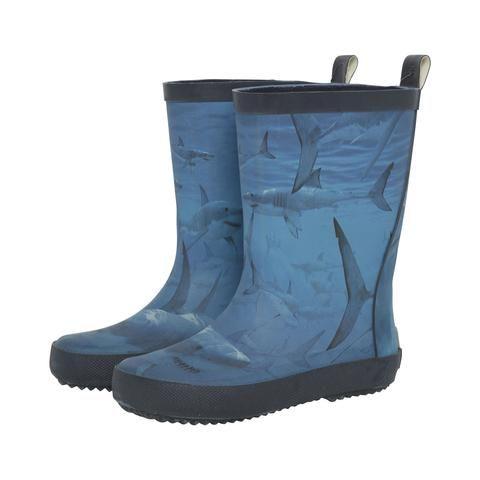 CeLaVi Rubber Boot #320061 Shark