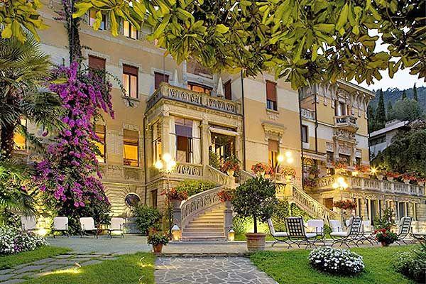 Viale Angelo Landi, 9, 25087 Salò Brescia, Italy +39 0365 22022