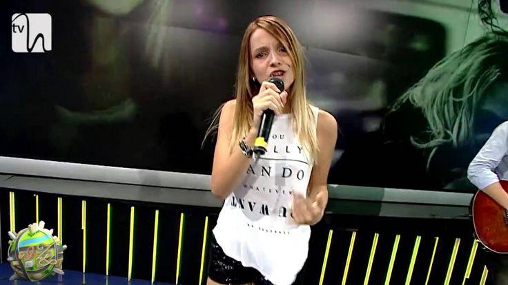 Miruna Pop Do some good (The power of we) TVH