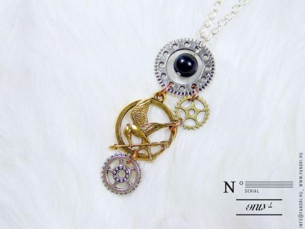#11 Katniss