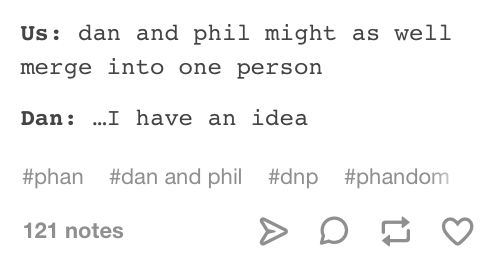 Daniel Howell & AmazingPhil