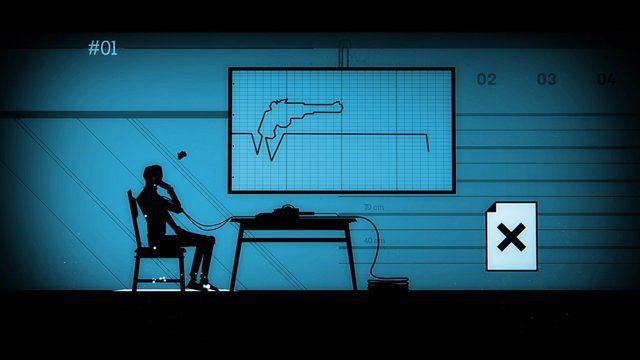 Criminology 101 - Polygraph