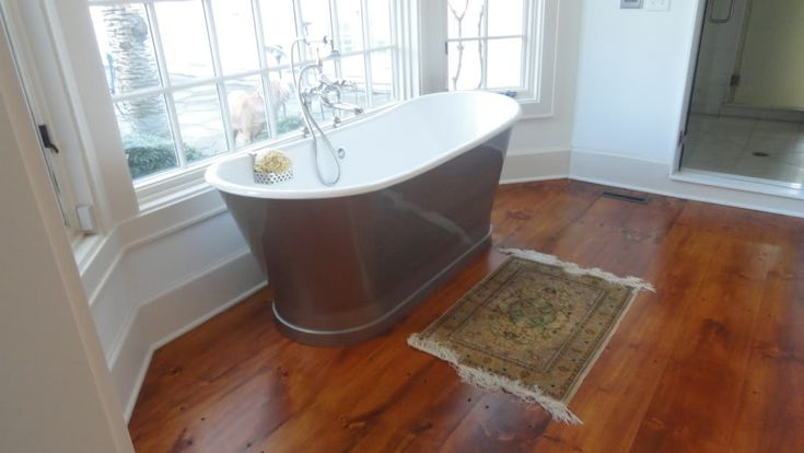 105 Best Images About Master Bath Flooring On Pinterest