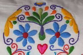 Resultado de imagen para bordados mexicanos patrones