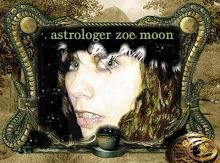 ZOE MOON ASTROLOGY JANUARY 2015 MONTHLY FORECAST