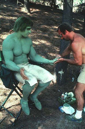 Pictures & Photos from The Incredible Hulk (TV Series 1978–1982) - IMDb