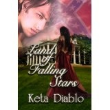 Land of Falling Stars ((Erotic Historical Suspense )) (Kindle Edition)By Keta Diablo
