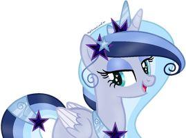 Princess Star Light by NightmareLunaFan