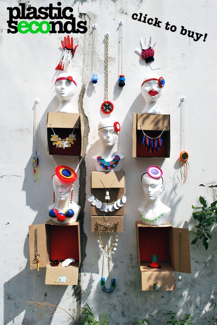street shop decoration .cool !!!