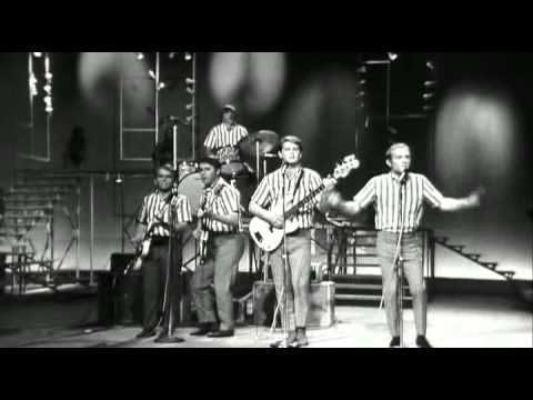 The T.A.M.I. Show 1964 [FULL LENGTH] - YouTube Classic! Beach Boys, Jan and Dean, Marvin Gaye, Chuck Berry, The Barbarians, Lesley Gore, the Rolling Stones, Gerry & the Pacemakers....