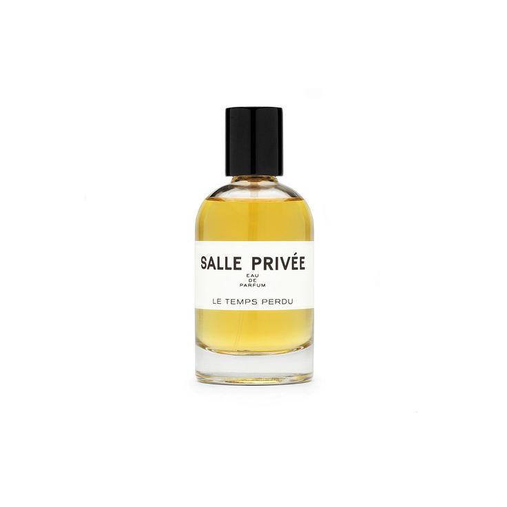 Le Temps Perdu Eau de Parfum