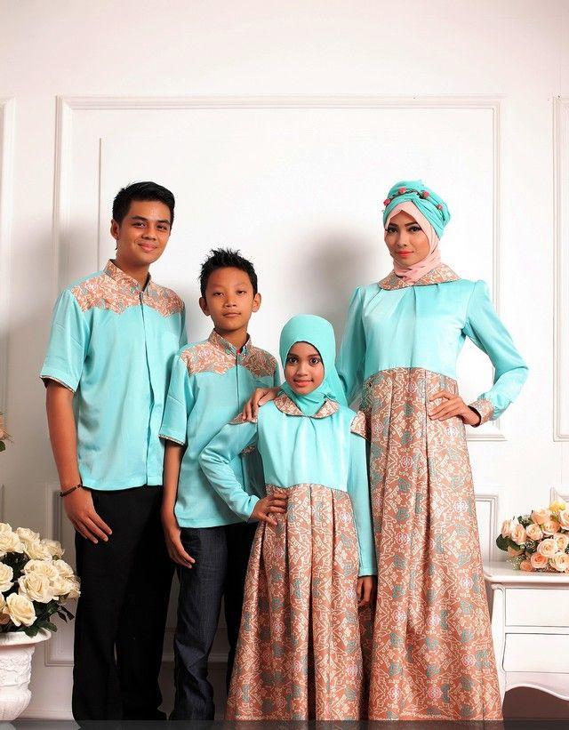 Baju Lebaran 2018 Keluarga Baju Lebaran Couple 2018 Model Baju