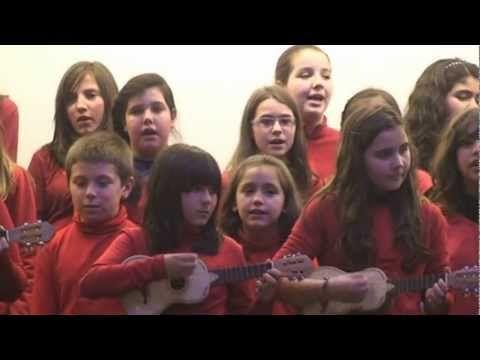 Cantar das Janeiras 2013