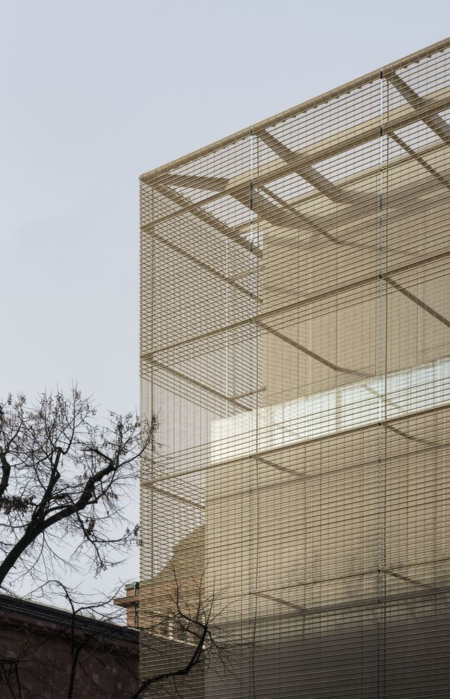 607 best Facade images on Pinterest Facades, Architecture and Facade