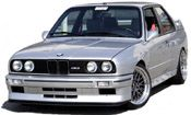 BMW E30 Parts (1984-1991 3 Series) credit to http://www.modbargains.com/BMW-Parts.htm