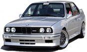 BMW E30 Parts (1984-1991 3 Series) credit to http://www.modbargains.com/BMW-Parts.htm
