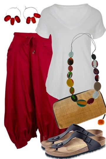Get It Guru Outfit includes Ruby Olive, Polka Luka, and Boom Shankar - Birdsnest Clothing Online