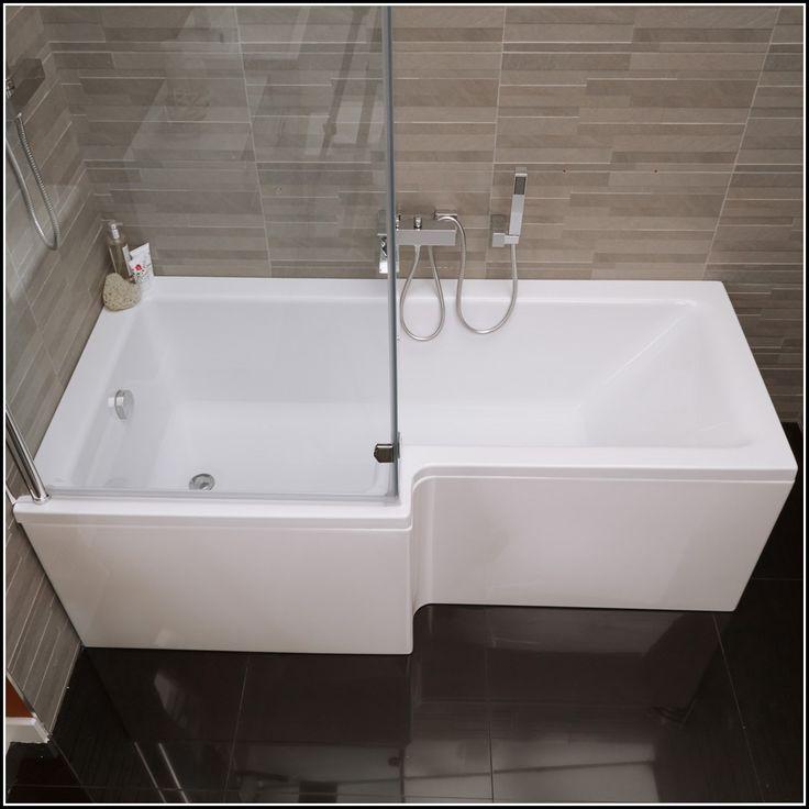 die besten 25 duschbadewanne ideen auf pinterest. Black Bedroom Furniture Sets. Home Design Ideas