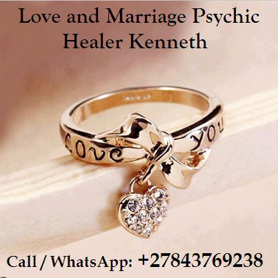 Online Love Magic Spell, Call, WhatsApp: +27843769238