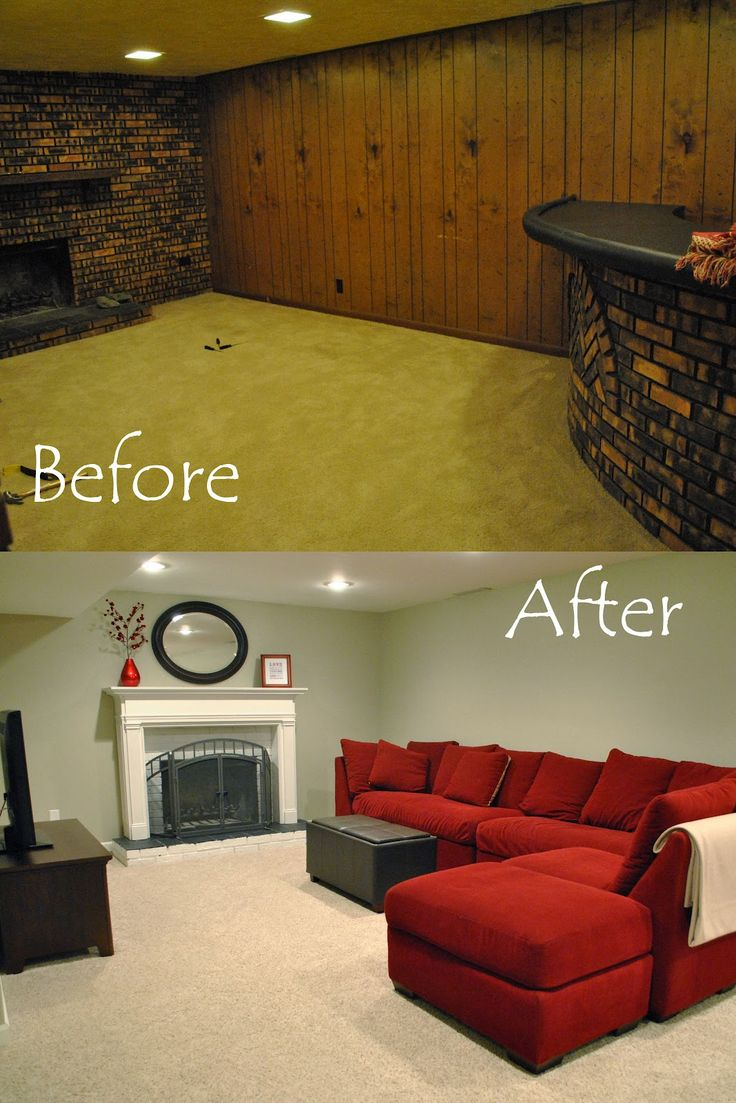 Basement Remodel 120 best Basement Remodel Ideas