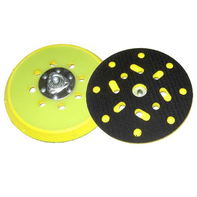 "Shurhold Replacement 6"""" Dual Action Polisher PRO Backing Plate [3530]"