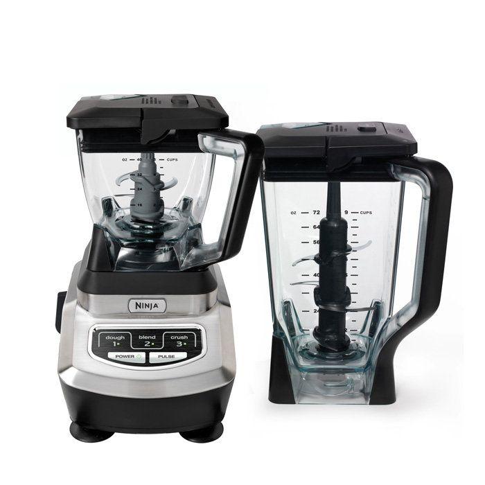 ninja professional system watt blender kitchen mega reviews