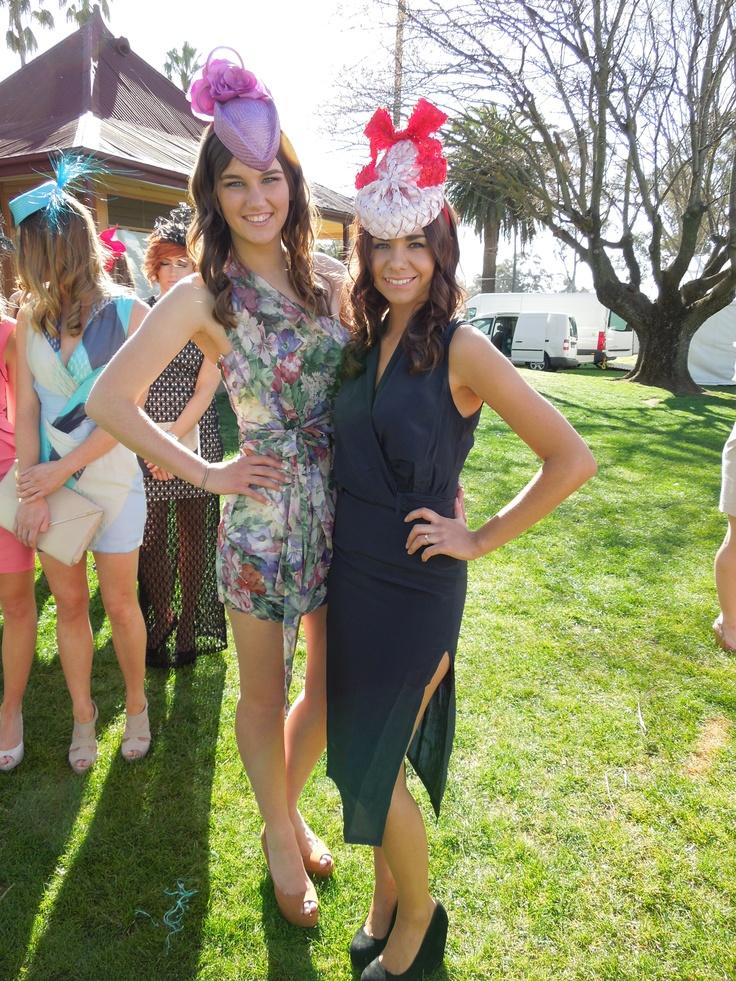 A taste of what's to come at#bendigo!    http://www.countryracing.com.au/blog/taste-of-spring