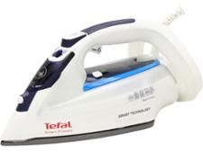 Tefal Smart Protect FV4970 steam iron review - Which?