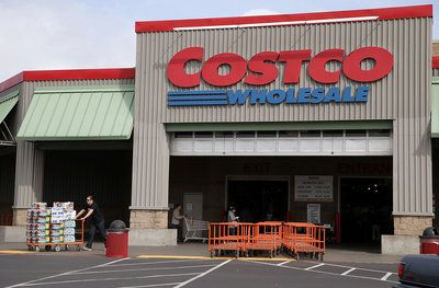 Costco Rejects Chile's Farmed Salmon Over Record-High Use Of Antibiotics