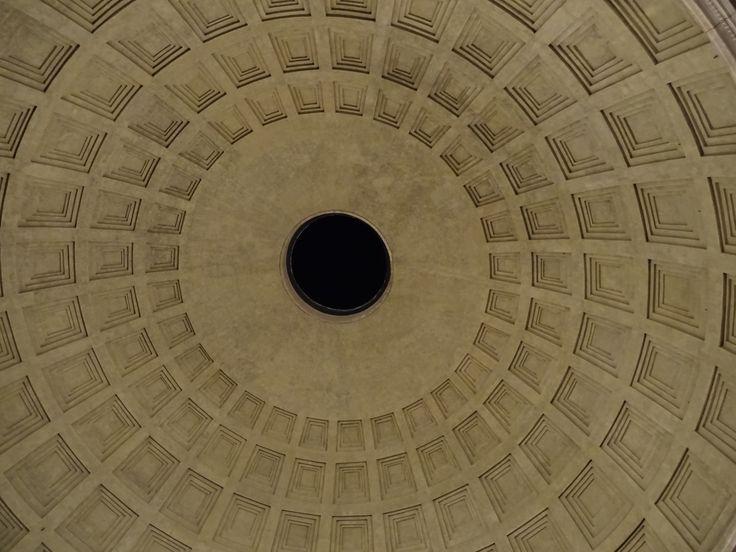 Cúpula Pantheon