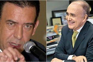 Pedro Ferriz indemnizará a HMV por difamación - Milenio.com