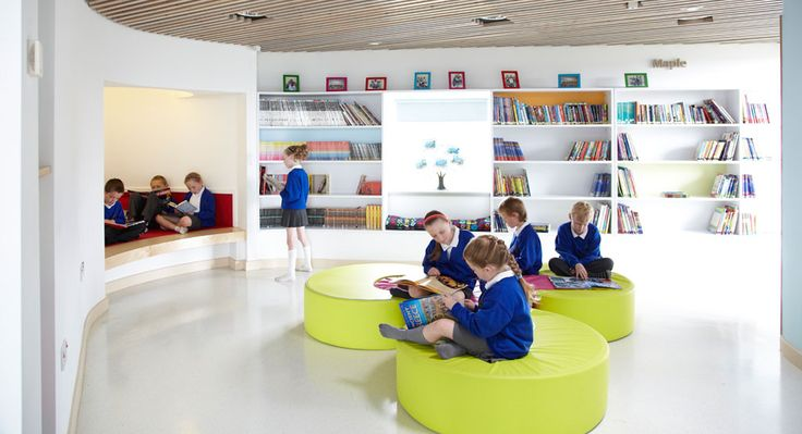 Modern Classroom Google : Primary school architecture google search library