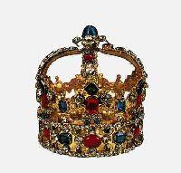 Korona Zygmunta II Augusta Jagiellona
