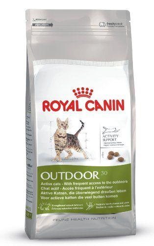 http://ift.tt/1Jo6TiZ Royal Canin 55178 Outdoor 10 kg  Katzenfutter @salelase#
