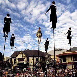 Adelaide Festivals
