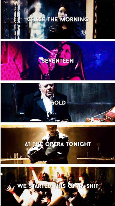 Repo! The Genetic Opera (2008) - Repo! The Genetic Opera ...