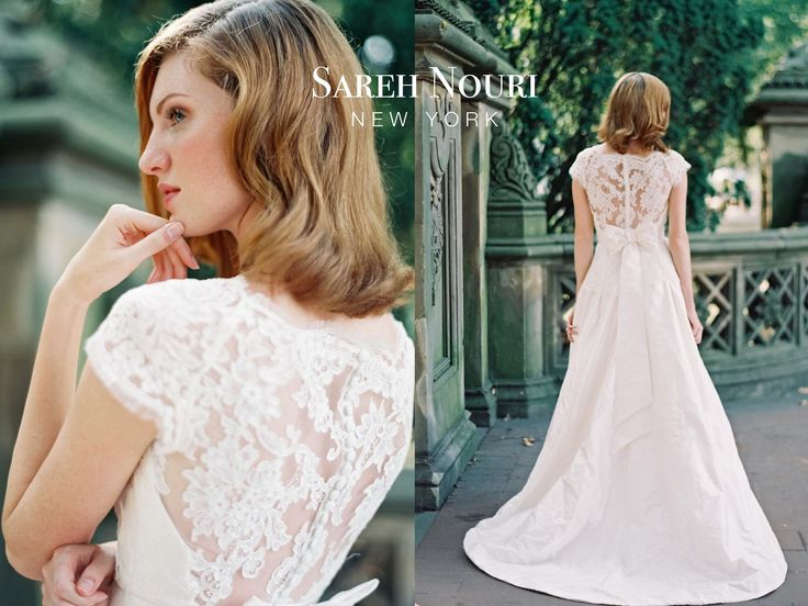 10 best We <3 Sareh Nouri images on Pinterest | Short wedding gowns ...