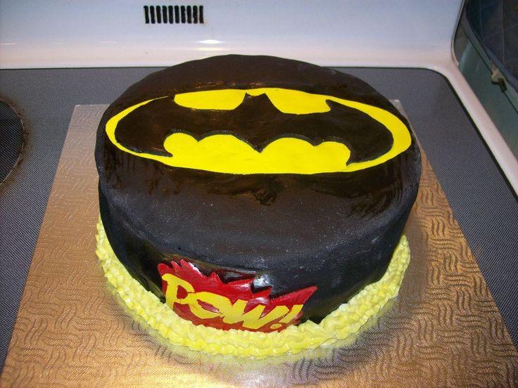 Batman's Birthday