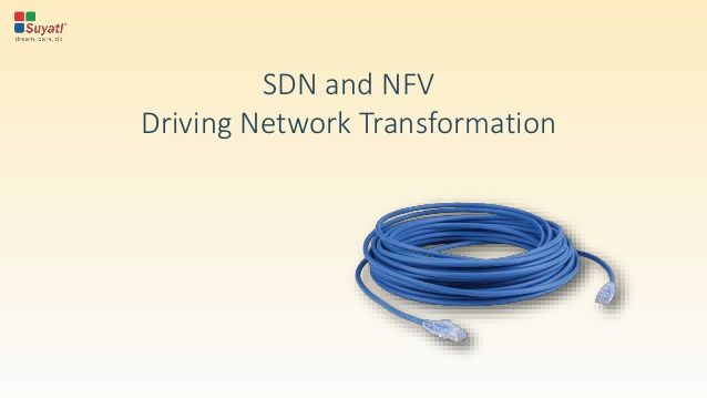 SDN and NFV are two of the terms that have become familiar to industry stalwarts and it could even be said that both these technologies are driving the transition towards a software-centric future in networking. Let us try to understand these terms and the relationship between them.