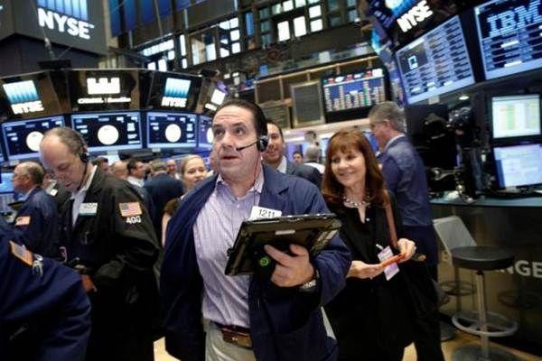 Equityworld Futures Pusat : Saham Wall Street Kembali Mencoba Rebound