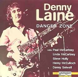 Danger Zone - Denny Laine : Songs, Reviews, Credits, Awards : AllMusic