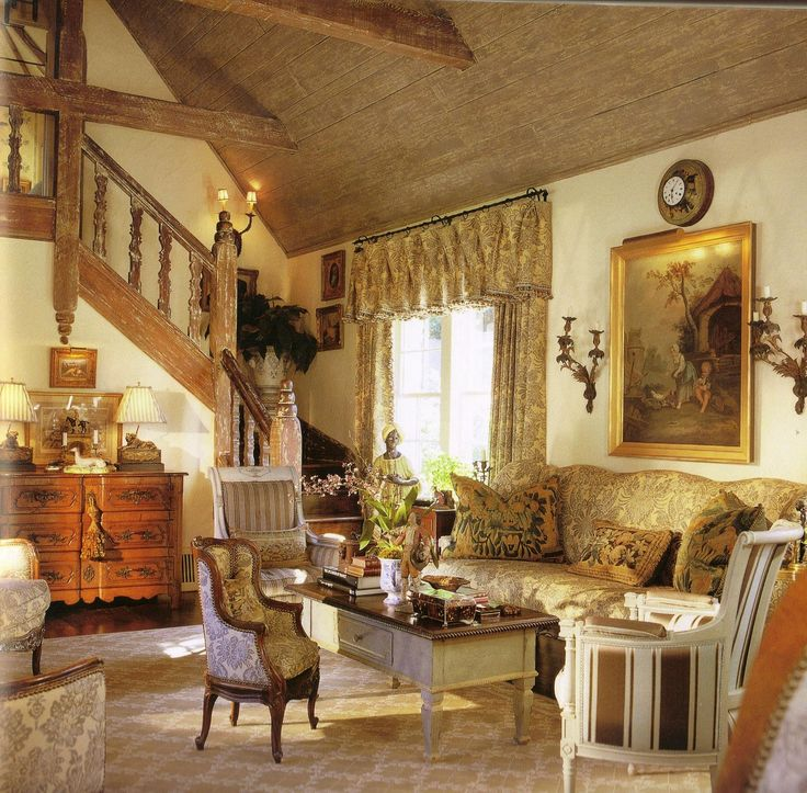 Charles Faudree Interiors Images